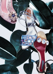 Best Bejewel Shoes