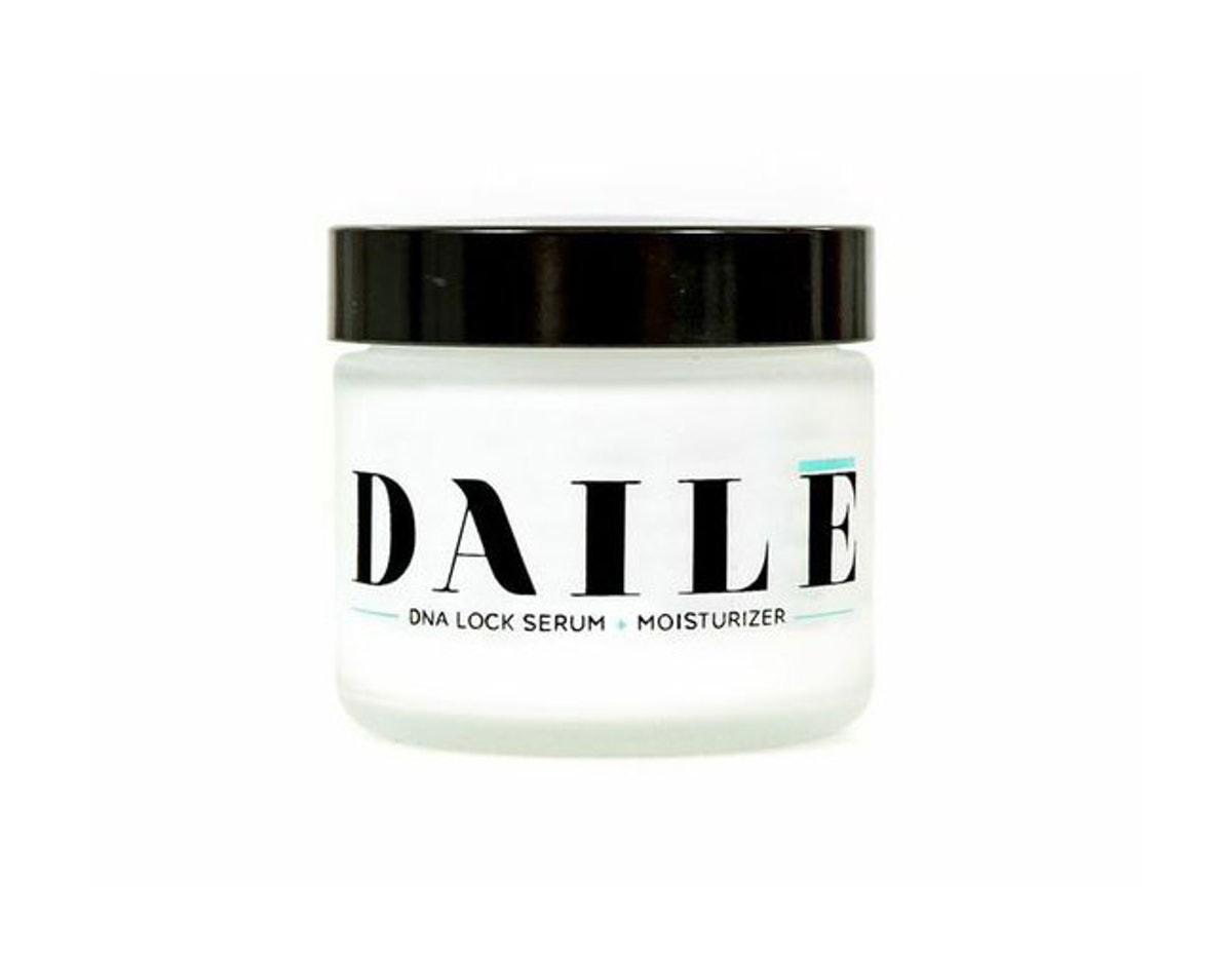 Daile moisturizer