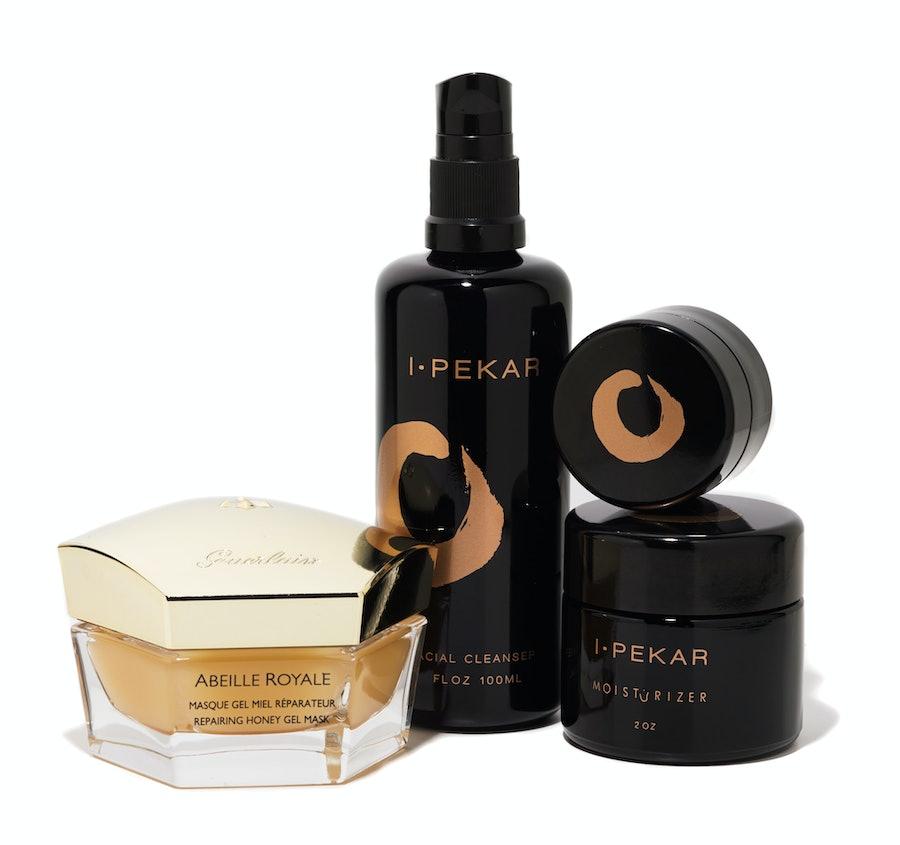 Honey Beauty Products
