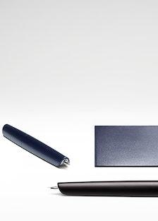 The Hermès Nautilus Pen