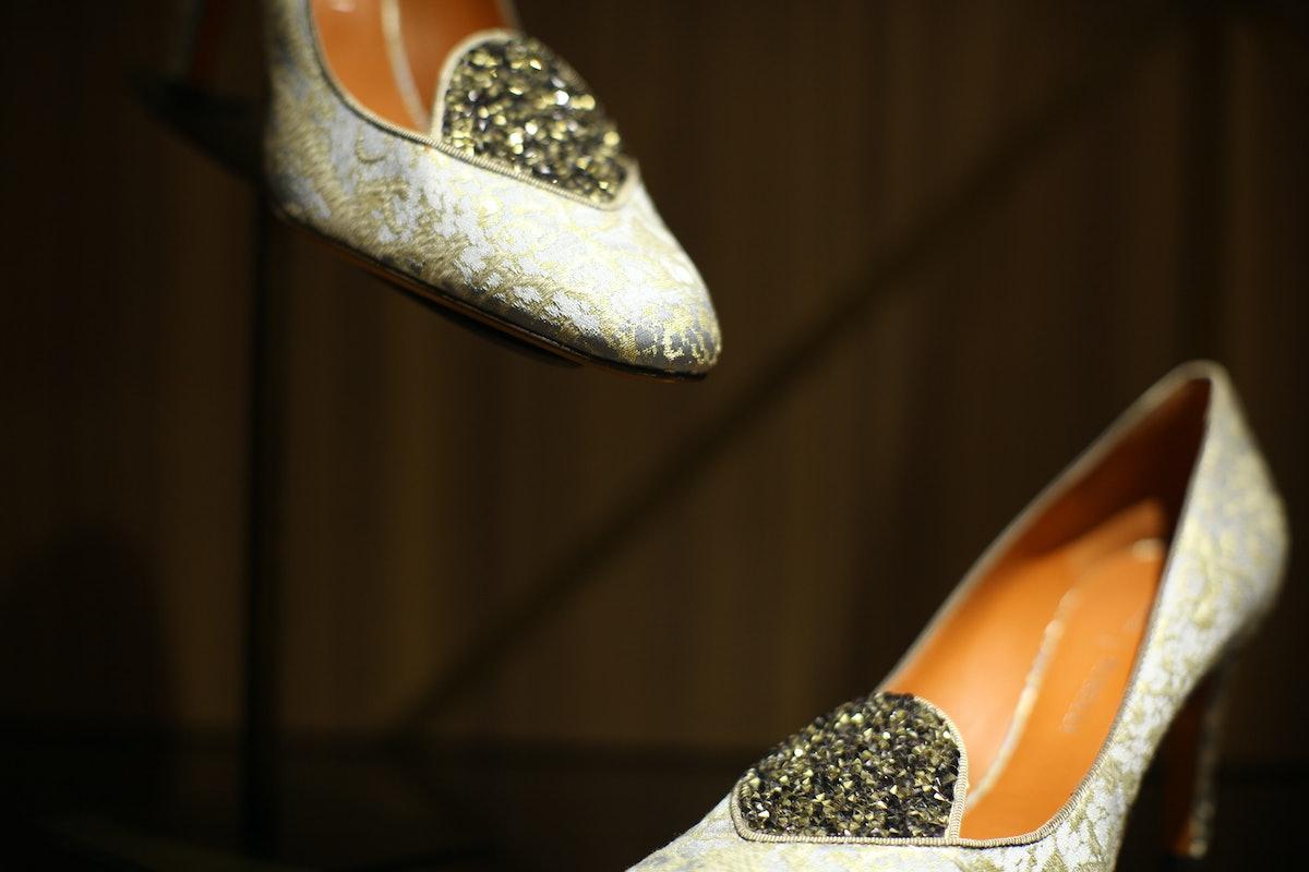 Santoni Shoes
