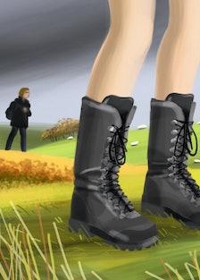 Detox bootcamp