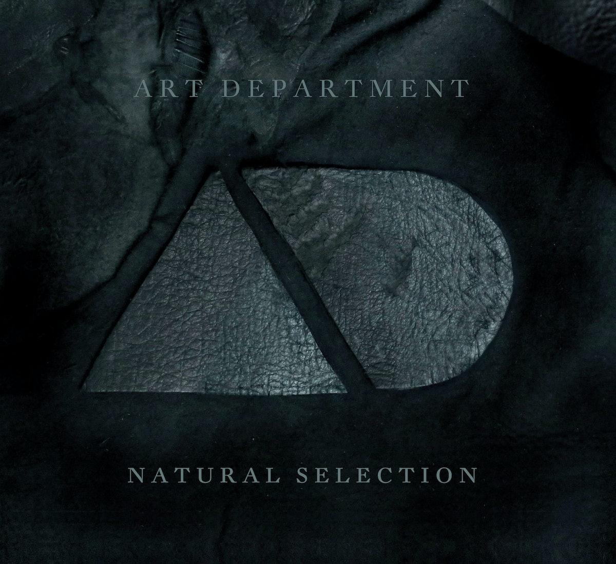 "Art Department's second album, ""Natural Selection"""