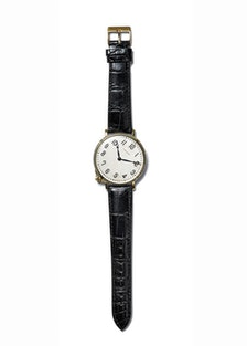 Fred Leighton watch