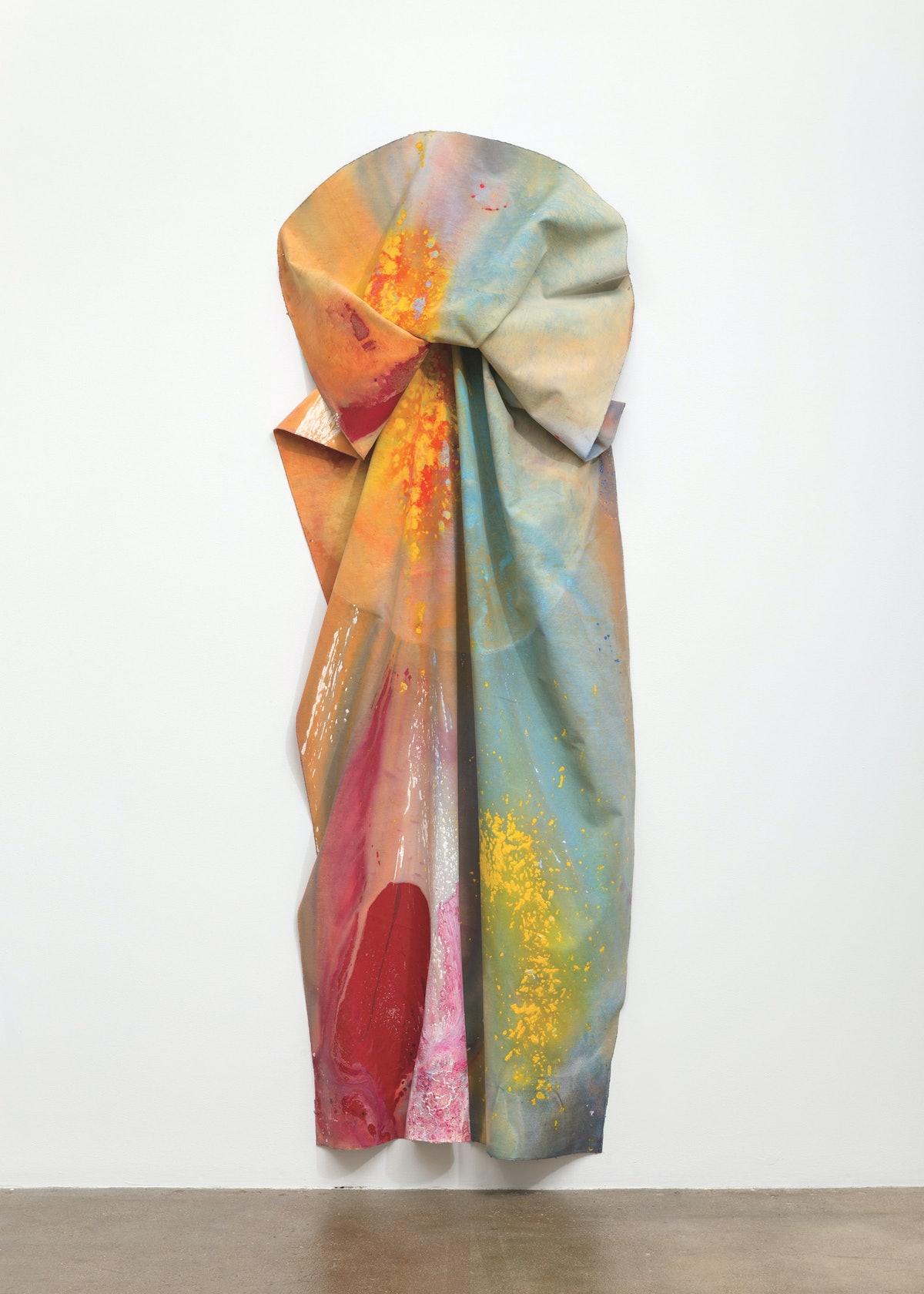 Gilliam's Crystal, 1973