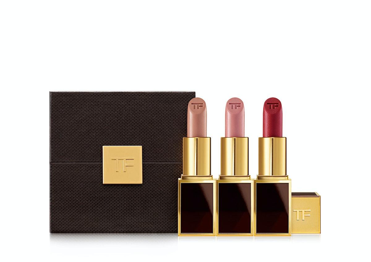Tom Ford Lips and Boys mini lipstick