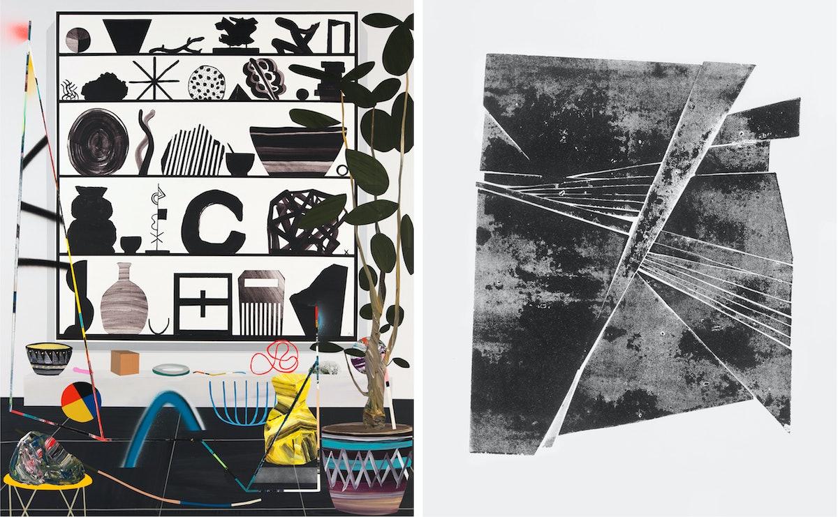 Posters by Paul Wackers and Wyatt Kahn