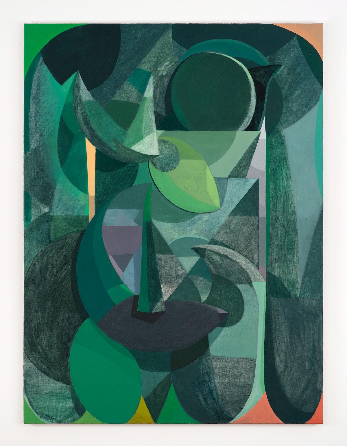 Sebastian Black's Big Green
