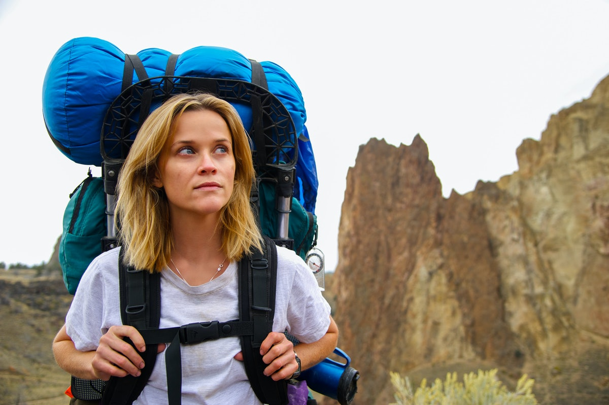 Witherspoon in Wild