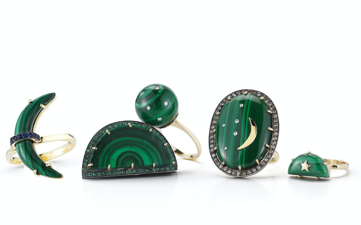 Andrea Fohrman jewelry