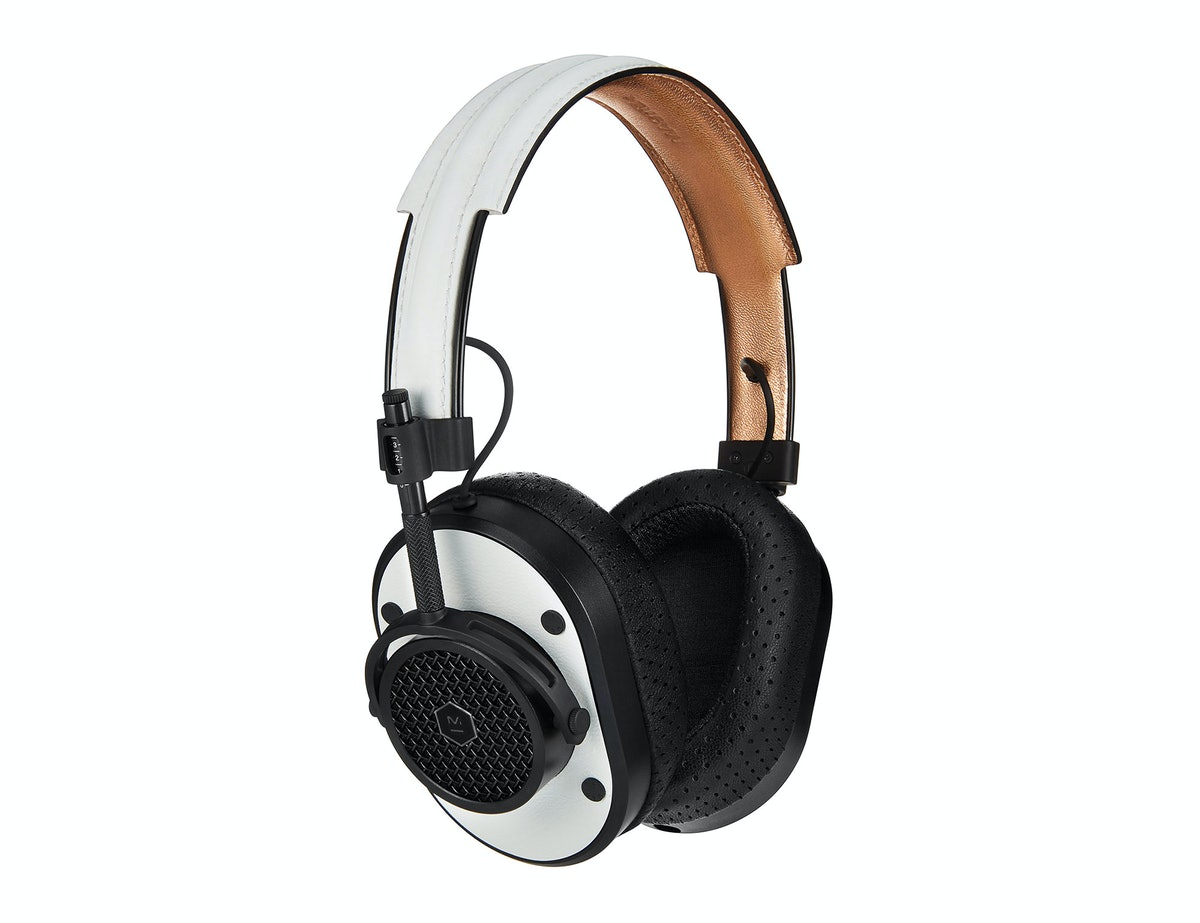 Proenza Schouler x Master and Dynamic headphones