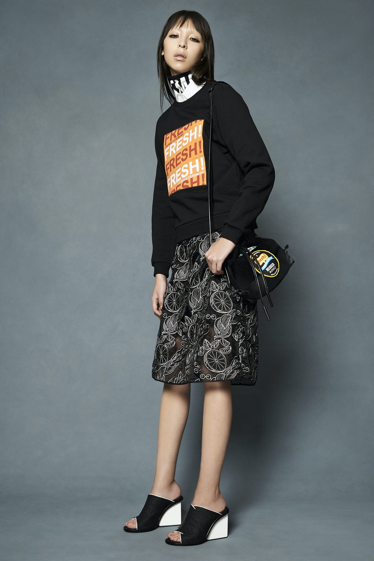 Opening Ceremony Pre-Fall 2015