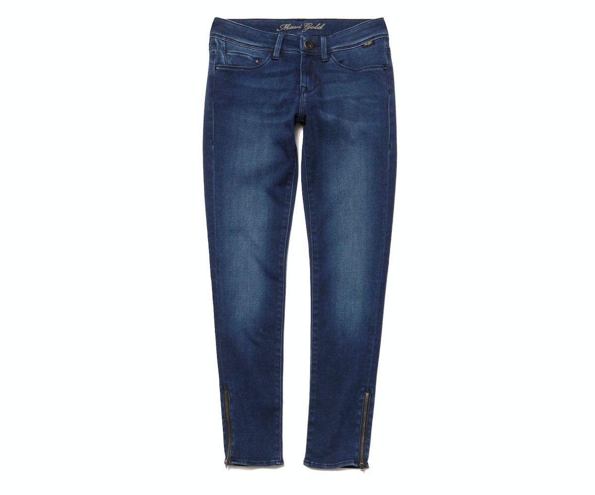 Mavi Gold Collection, Second Skin Jeans