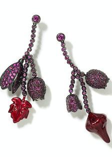 Solange Azagury-Partridge earrings