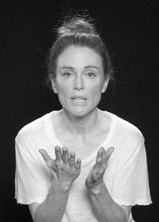 Julianne Moore Still Alice Screen Test