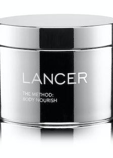Lancer the Method Body Nourish