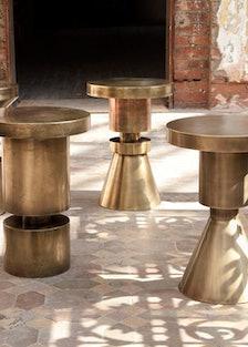 Anna Karlin stools