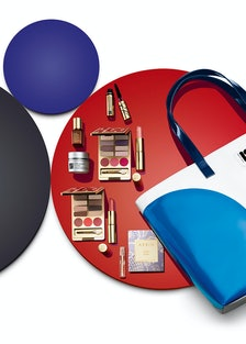 Lisa Perry for Estee Lauder