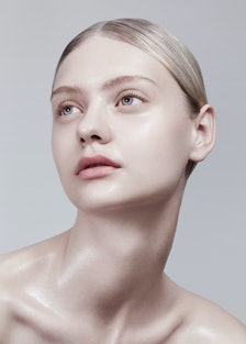 Glowing Winter Skin