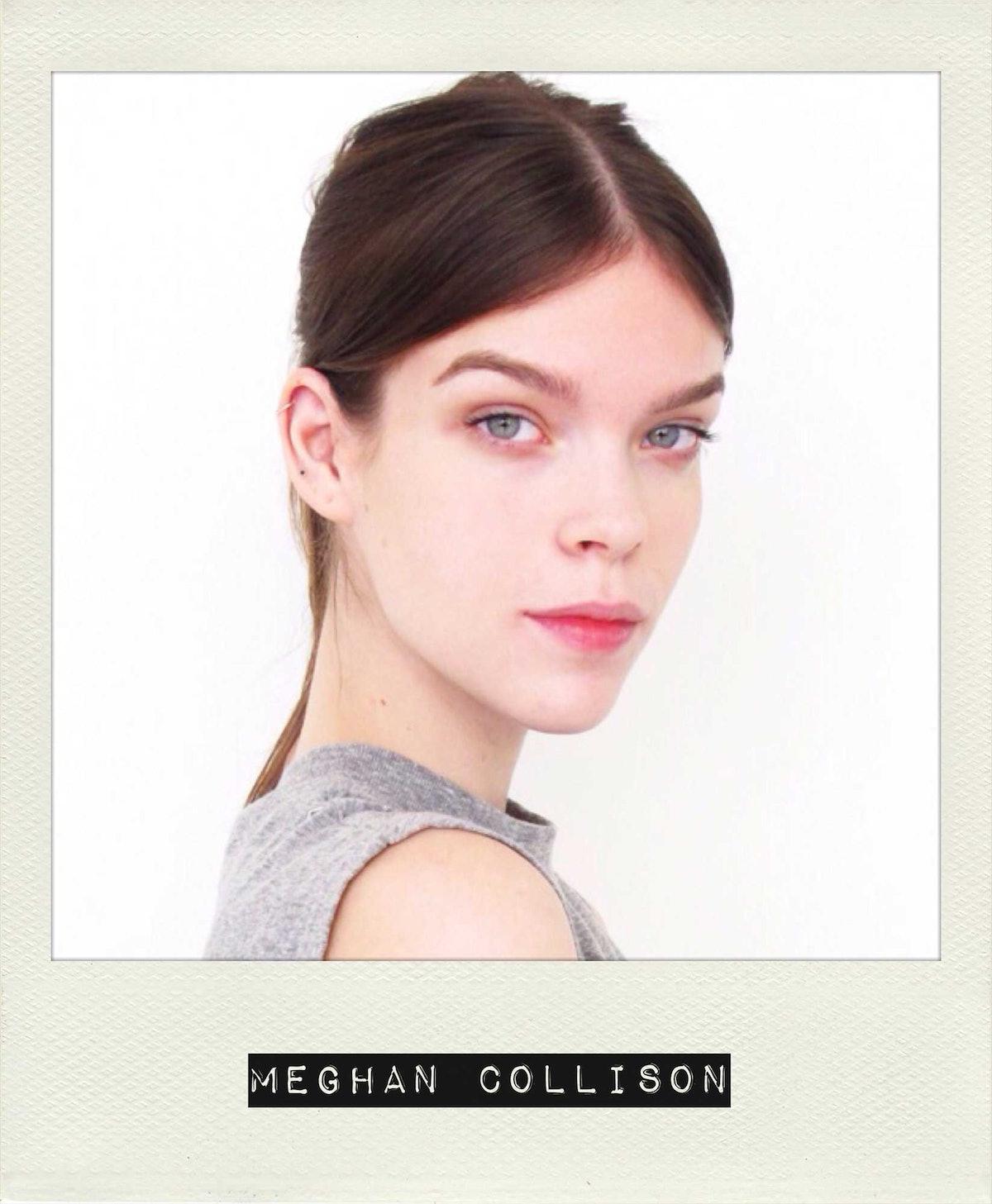 Meghan Collison