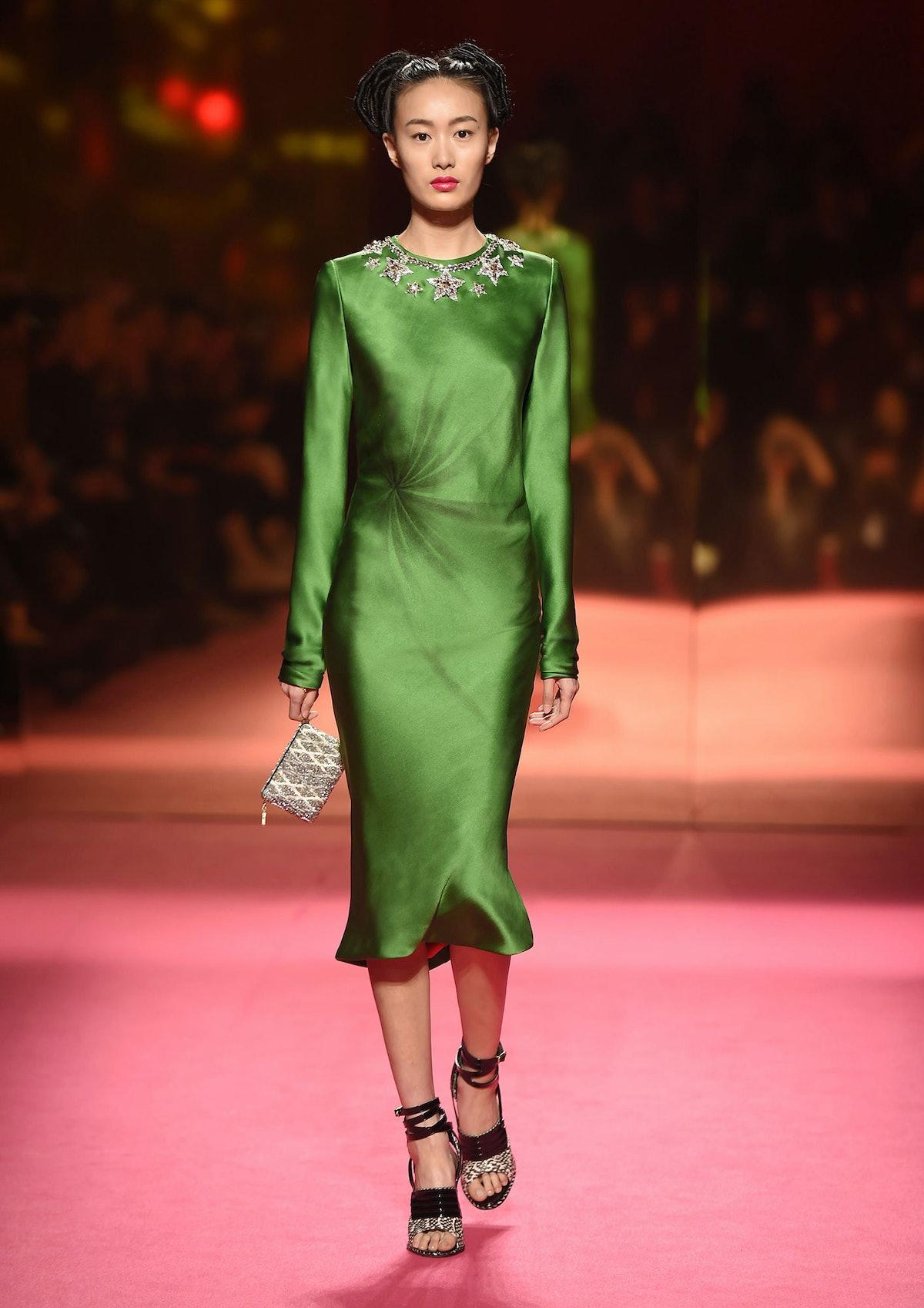 Schiaparelli Spring 2015 Couture