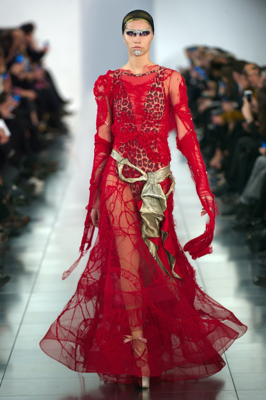 Maison Margiela Spring 2015 Couture