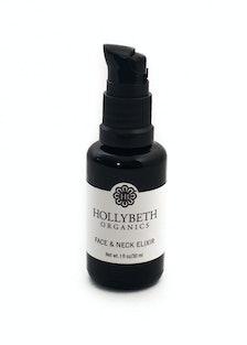 Holly Beth Organics Face and Neck Elixir