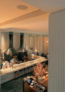 Martha Washington Hotel