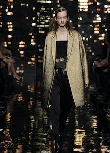 Donna Karan Fall 2015