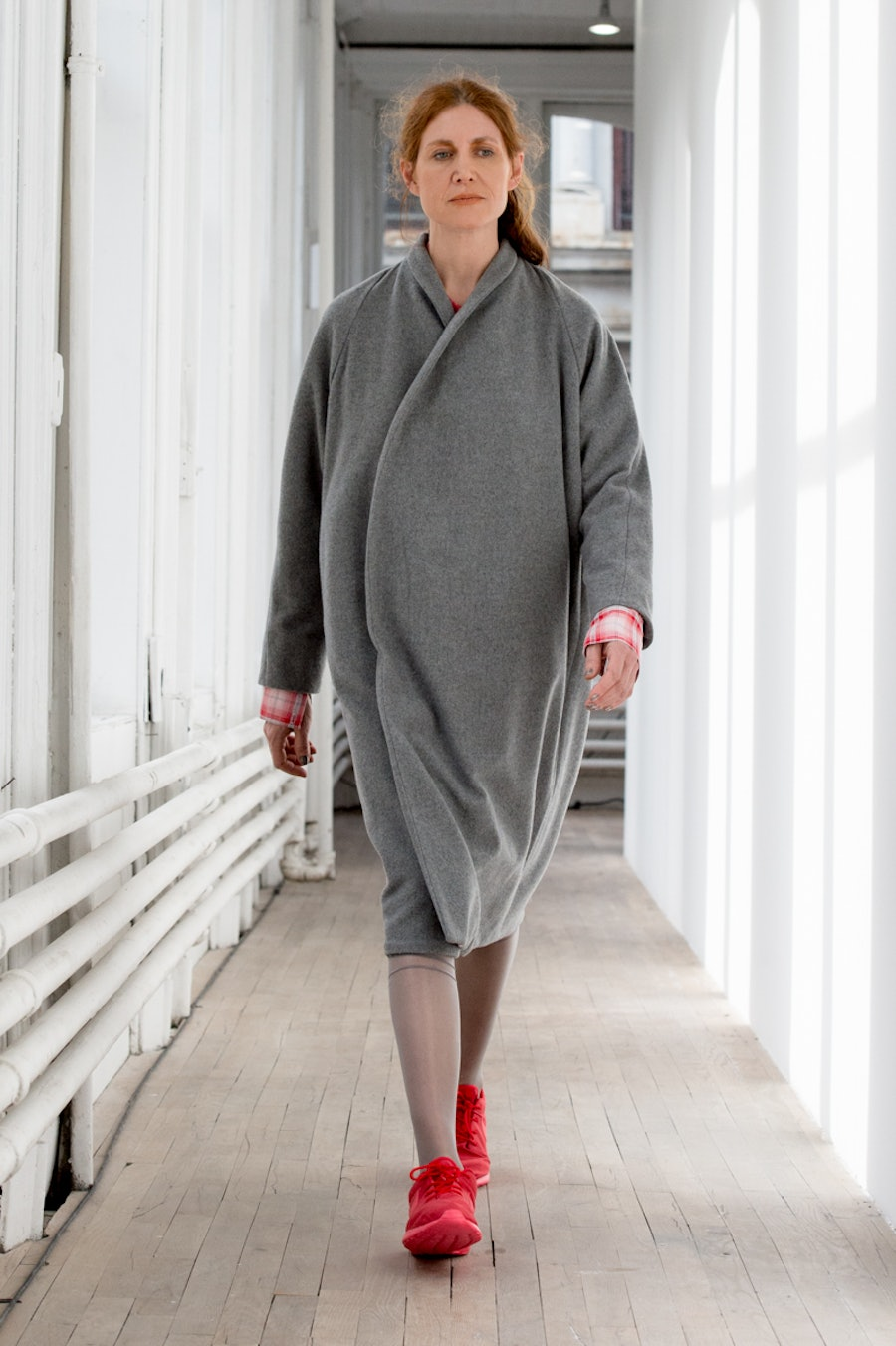 Eckhaus Latta Fall 2015