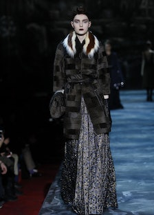 Marc Jacobs Fall 2015