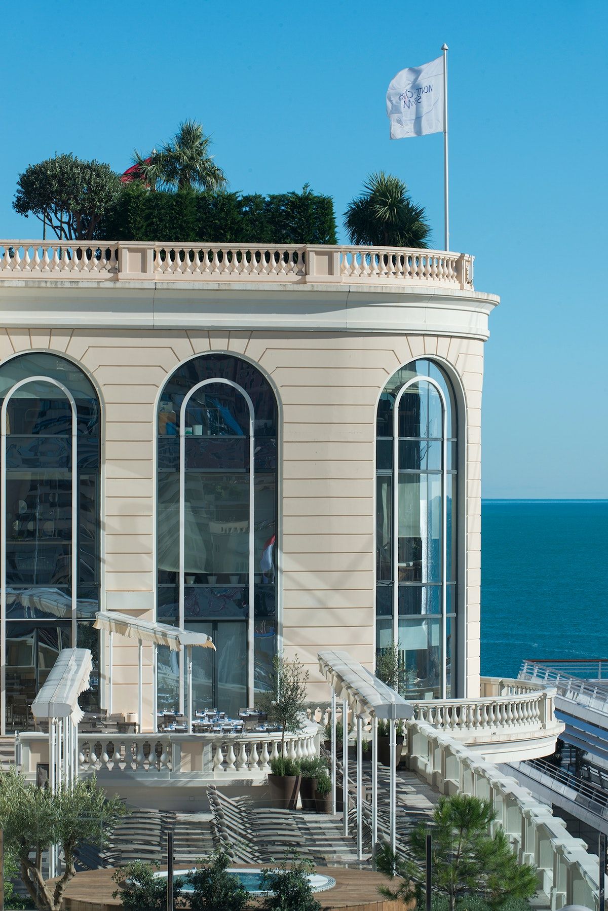 Thermes Marins Monte-Carlo Spa