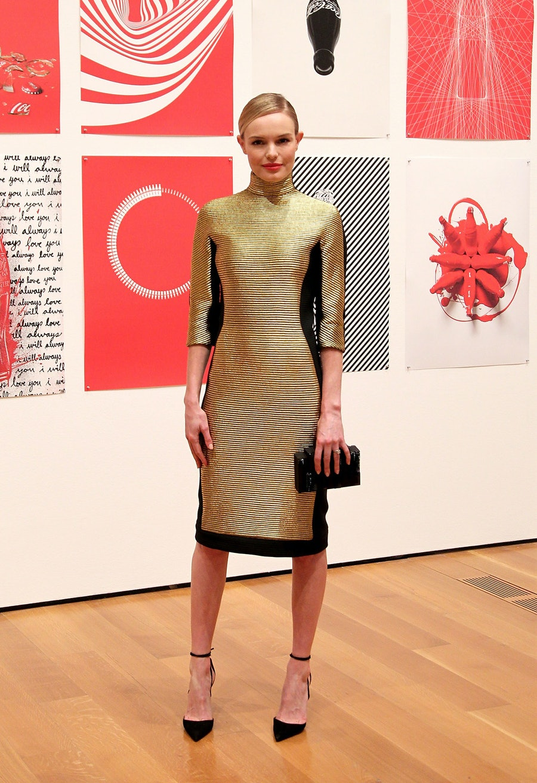 Kate Bosworth in Angel Sanchez