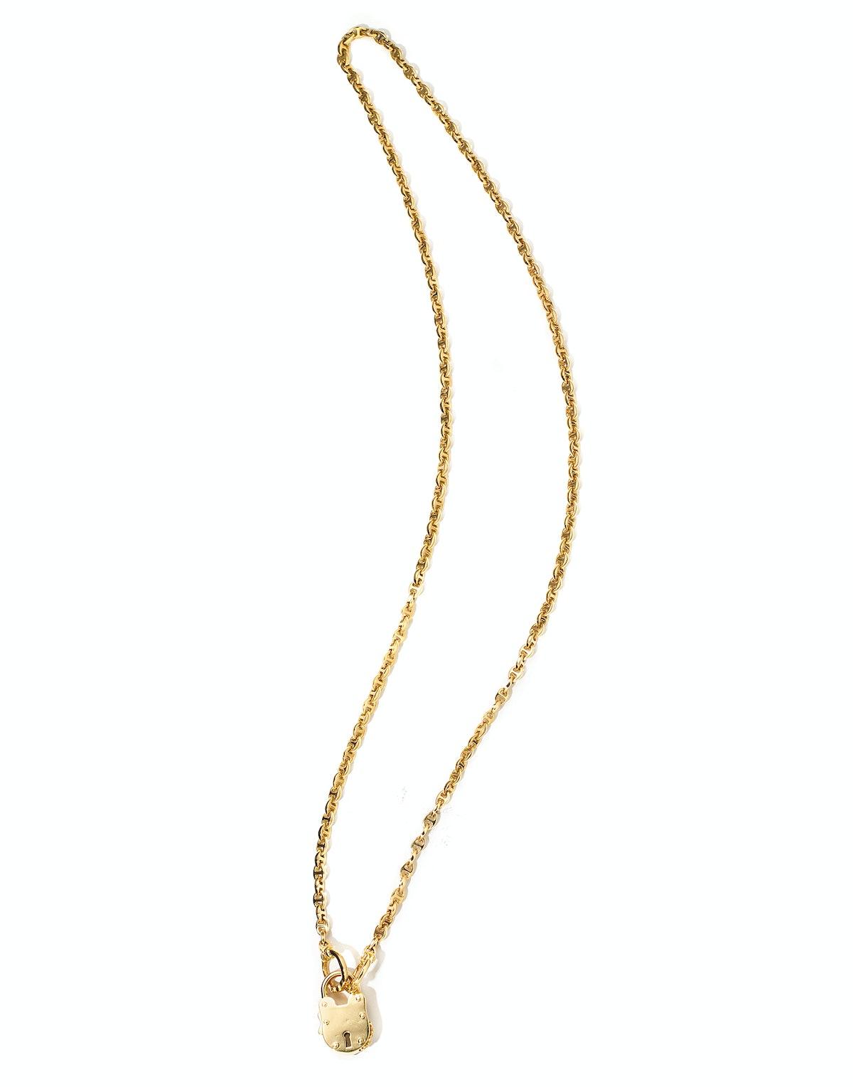 Hoorsenbuhs necklace locket