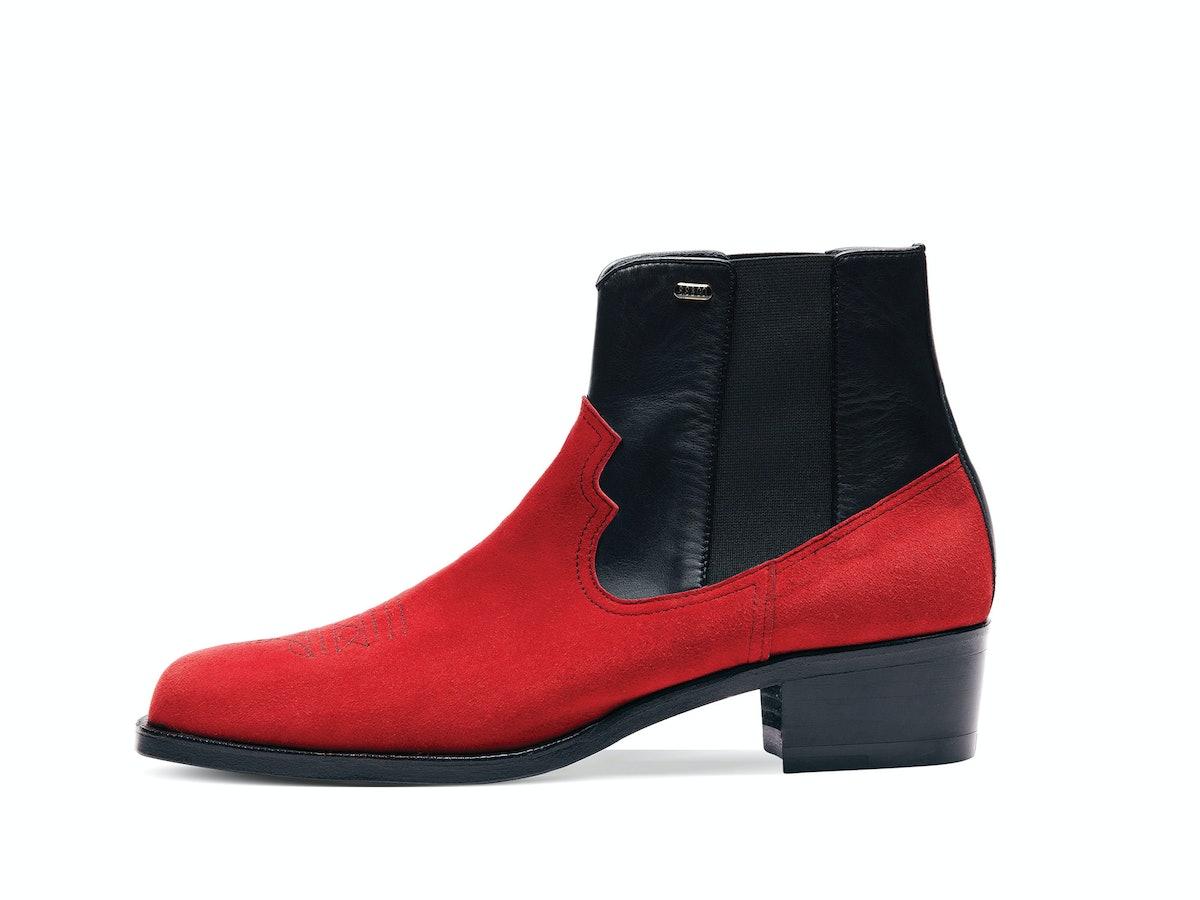 SanShoe and Co boots