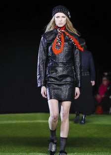 Marc by Marc Jacobs Fall 2015