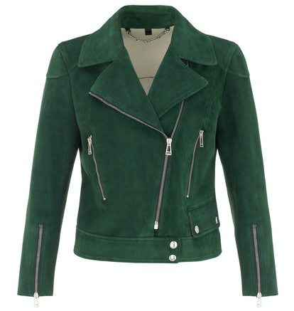 Belstaff Breccan jacket