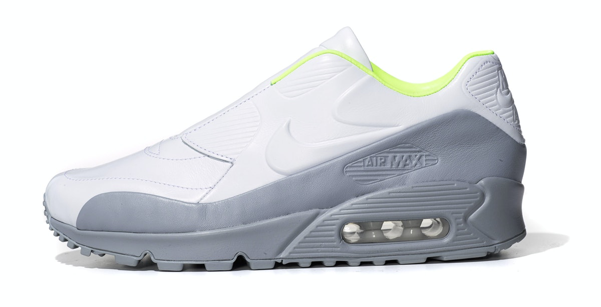 Nike x Sacai Air Max 90 sneakers