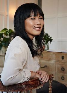 Sandra Lanshin Chiu