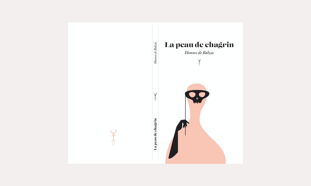 Peau de Chagrin book