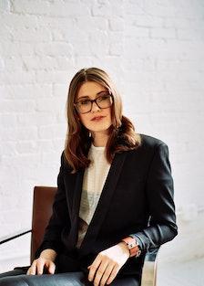 Piper Marshall