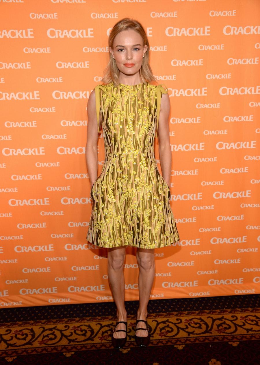 Kate Bosworth Giamba