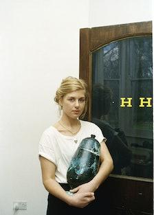 Hilda Hellstrom