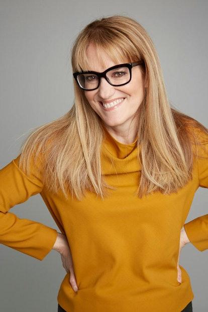 Jane Larkworthy