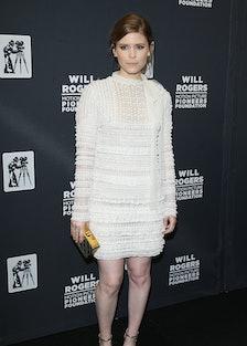 Kate Mara in Valentino