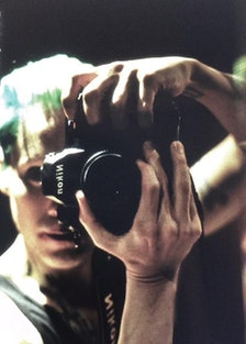 Jared Leto Photo by David Ayer