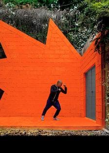 Didier Faustino's Paris Art Inside Out