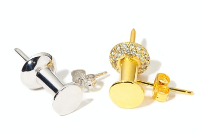 Lauren Klassen earrings