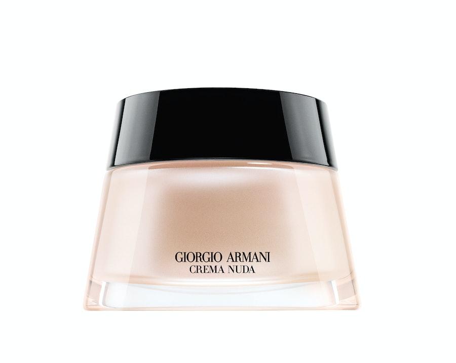 Giorgio Armani Crèma Nuda foundation