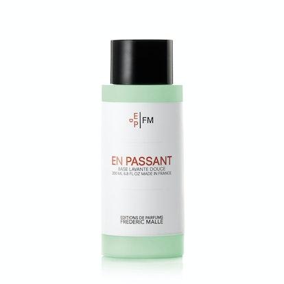 Frederic Malle En Passant Shower Gel